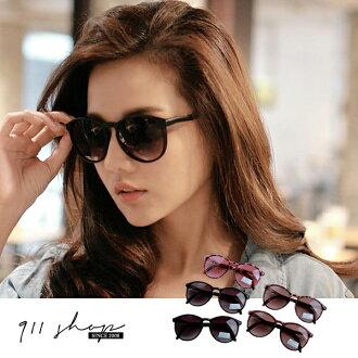 *911 SHOP*【F787】Love.MIT台灣製-經典膠框雷朋太陽眼鏡
