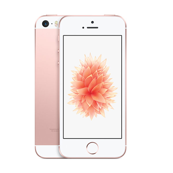 APPLE iPhone SE 64GB ^(共四色^)