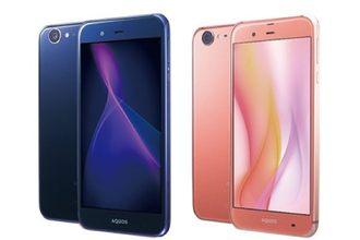Sharp AQUS P1 旗艦智慧型手機~送藍芽喇叭