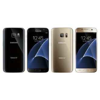 SAMSUNG Galaxy S7 (4G/32G) 5.1吋八核心智慧手機~現貨,買就送原廠高速記憶卡32G(市價1000)