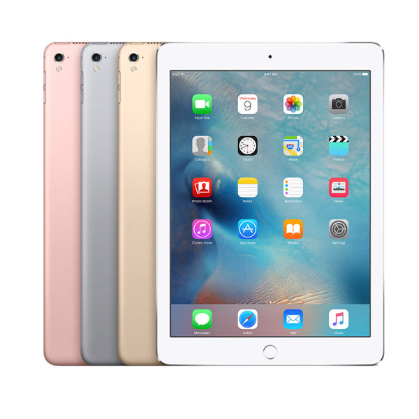 APPLE iPad Pro Wifi 9.7吋 128GB  (共四色)