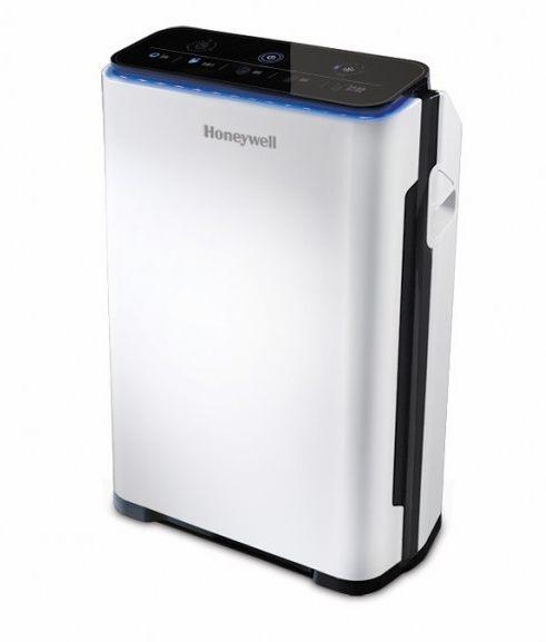 [限時下殺]Honeywell智慧淨化抗敏空氣清淨機HPA-710WTW