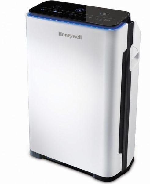 [樂天送15%點數,送電子行李秤]Honeywell智慧淨化抗敏空氣清淨機HPA-720WTW