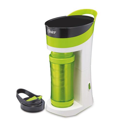 oster隨行杯咖啡機(藍/綠/橘/桃紅)