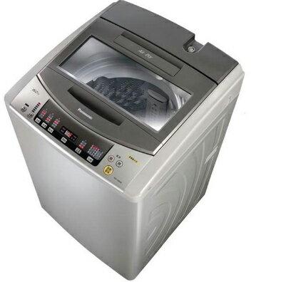 <br/><br/>  【Panasonic 國際牌】13公斤超強淨洗衣機 NA-130VB-N<br/><br/>