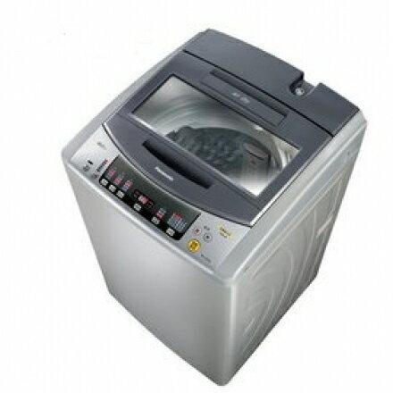 【Panasonic 國際牌】 15公斤超強淨洗衣機 NA-168VB-N