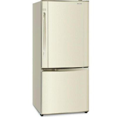 (06/30前領券再折500元)【Panasonic 國際牌】435公升變頻雙門冰箱 NR-B435HV-N1 (琥珀金)