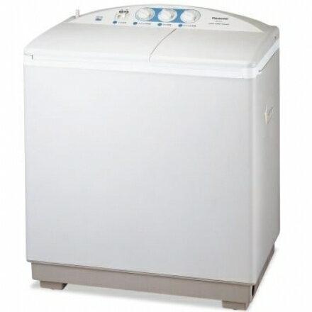 【Panasonic 國際牌】9公斤雙槽大海龍洗衣機 NW-90RC-T