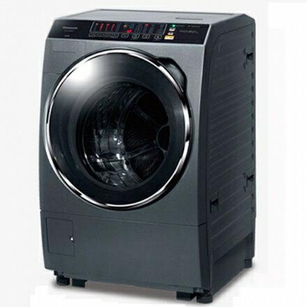 <br/><br/>  【Panasonic 國際牌】13公斤變頻洗脫烘 斜取式滾筒洗衣機 NA-V130DDH-G<br/><br/>