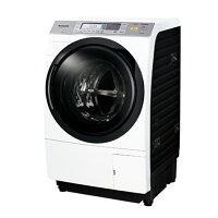 Panasonic 國際牌商品推薦【Panasonic 國際牌】10.5公斤洗脫烘滾筒洗衣機 NA-VX73GR 右開式