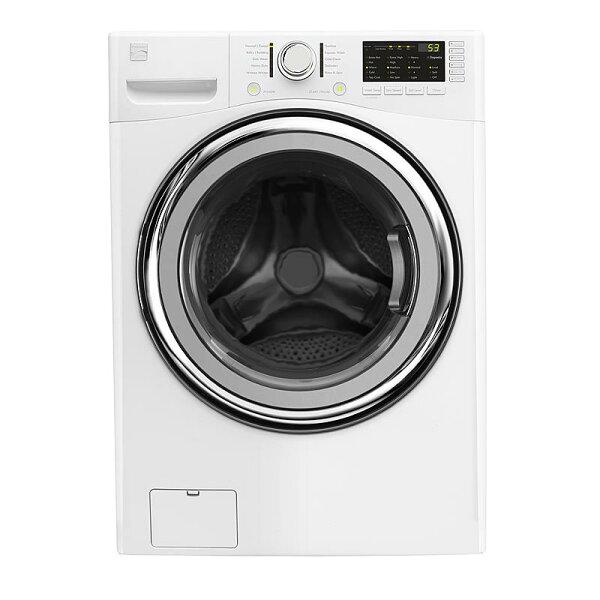【得意家電】美國Kenmore41302滾筒式洗衣機(15KG)※熱線07-7428010