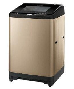 【HITACHI日立】16公斤直立變頻洗衣機SF160XBV