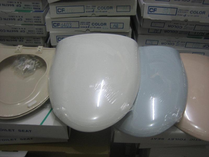 HCG 公司貨 和成原廠 CF8403 CF-8403 C4230 (牙色ˋ白色ˋ粉紅ˋ粉藍 )皆有現貨 馬桶蓋