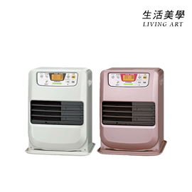 嘉頓國際 CORONA【FH-M2519Y】煤油電暖爐 煤油暖爐 9坪以下 3.6L 寒流 冷氣團 - 限時優惠好康折扣