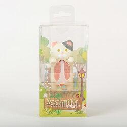 Zoonimal USB充電款動物燈/公仔燈-凱特貓Cate★衛立兒生活館★