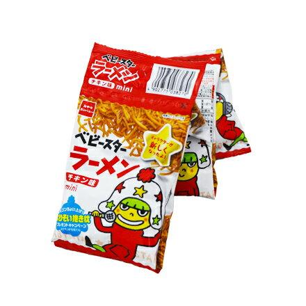 【敵富朗超巿】Oyatu 5連點心麵-雞汁 115g 有效日期:2017.10.12