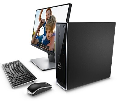 Image result for dell inspiron 3470 desktop