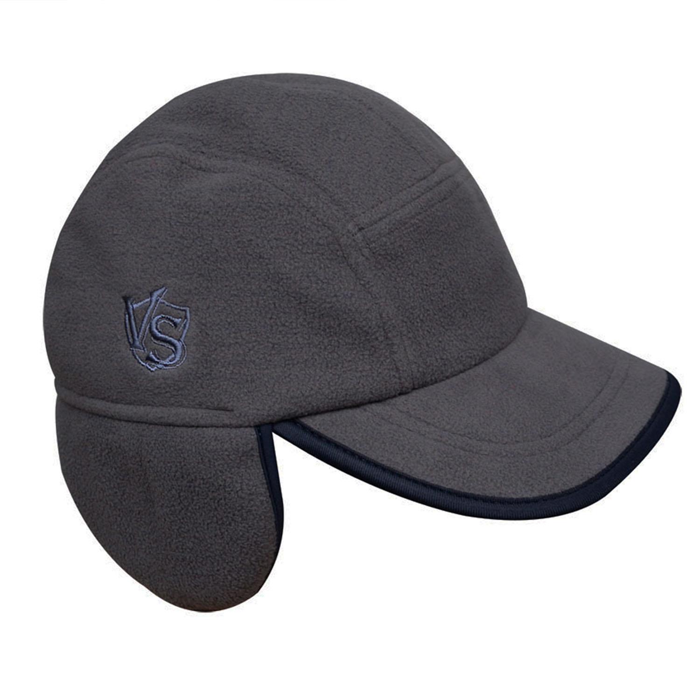 防風保暖遮耳棒球帽