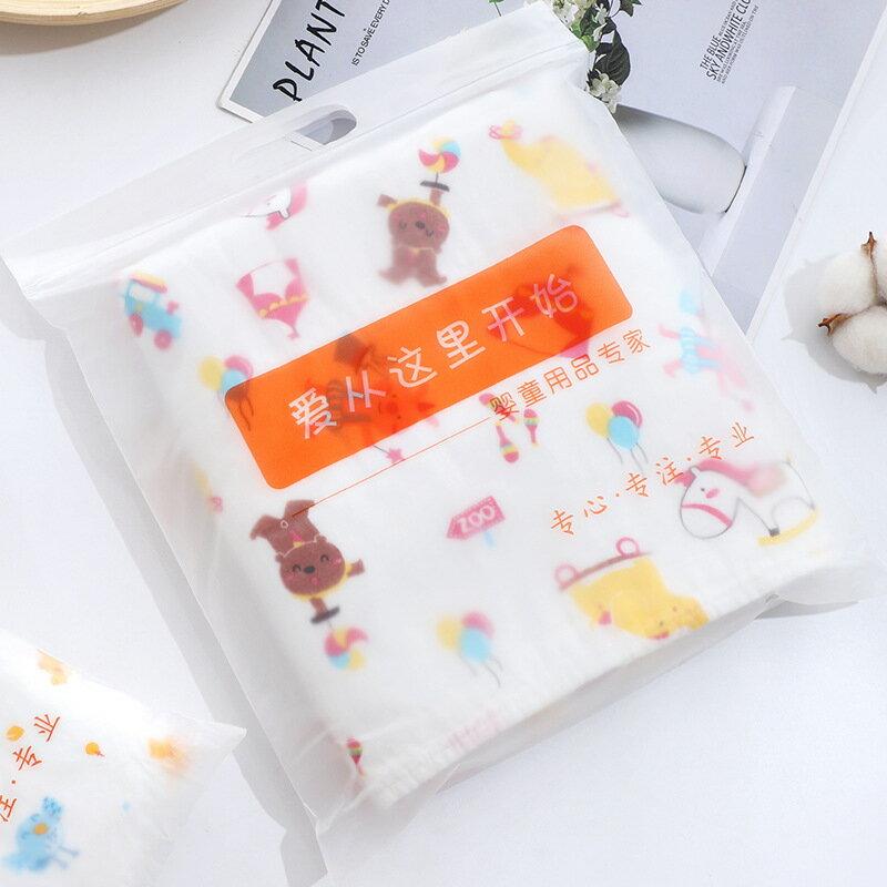 廠家110*110cm嬰兒浴巾 六層紗布浴巾