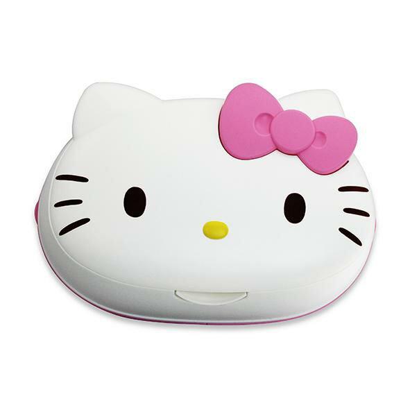 *babygo*KITTY純水盒裝溼巾JZ48230