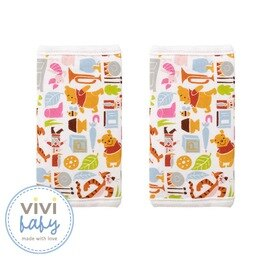 ViViBaby - Disney迪士尼小熊維尼安全帶套 0
