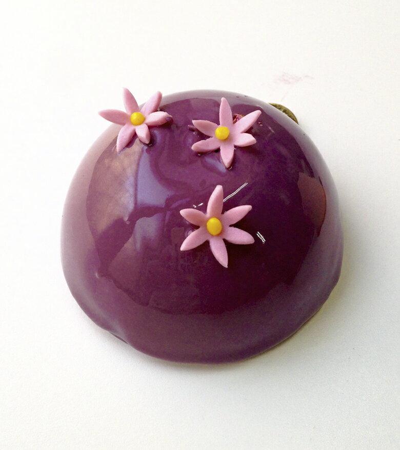 ~Second Floor Secret 藍莓薄荷 secret box