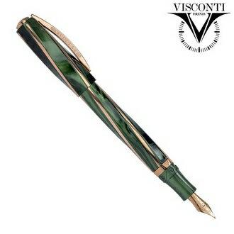 義大利VISCONTIDivinaElegance綠KP18-01-FP鋼筆支