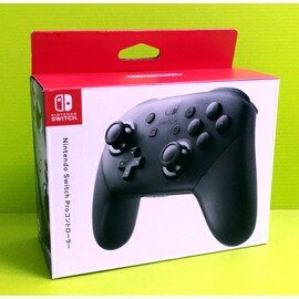 任天堂 Nintendo Switch PRO NS pro 手把 控制器 黑色 公司貨 (現貨)