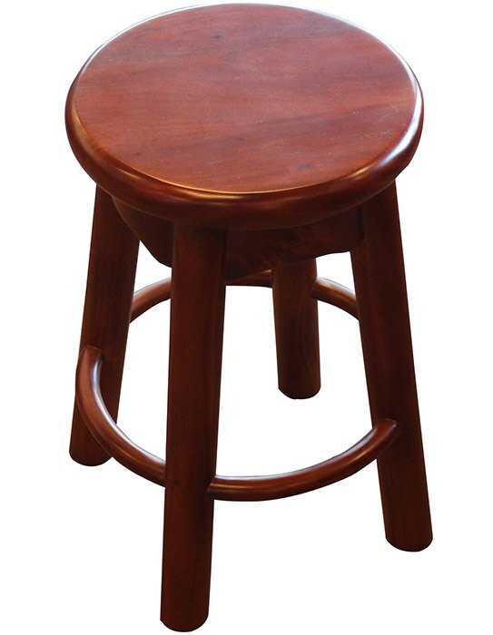 ~ 尚品傢俱~ 659~14 斯林高腳小圆凳 高凳 Taboret