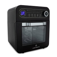 Deals on Chefwave 12.6 Quart Air Fryer Oven w/Dehydrator And Rotisserie