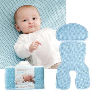 【奇哥】嬰兒床涼墊★愛兒麗婦幼用品★