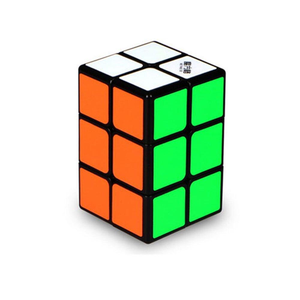 魔方格2x2x3階6面長方形魔術方塊(6色)(授權)【888便利購】