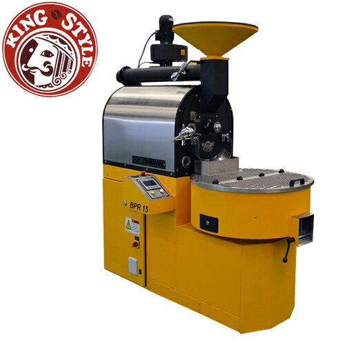 金時代書香咖啡 JOPER喬博爾 烘焙機 烘豆機 15公斤( 電腦版BPR-15)