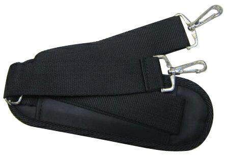 <br/><br/> ~雪黛屋~Lian 公事包防滑肩背帶尼龍織帶人體工學釋壓防滑公文包補充帶附加強護肩止滑透氣包包補充背帶#0943<br/><br/>