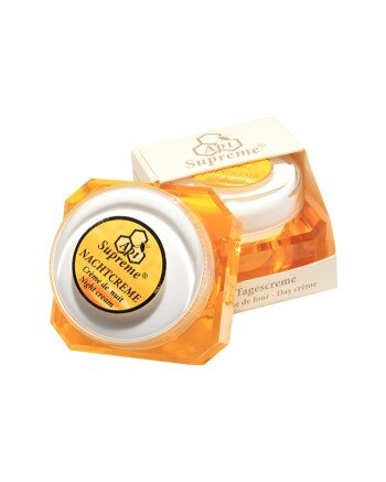 【伊蓮娜小舖】蜂瑅可 Bienen-Diatic 黃金蜂王乳全能修復晚霜 - 50ml