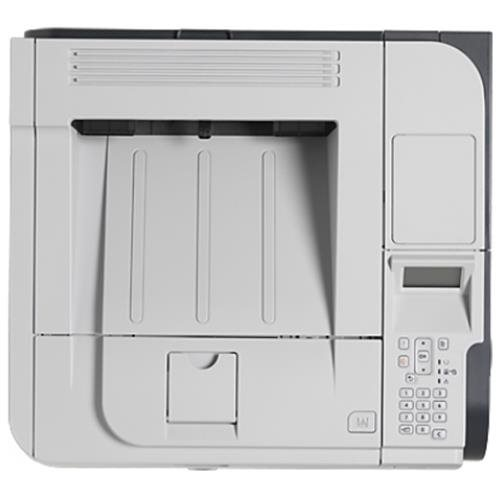 HP LaserJet P3015n Monochrome Laser Printer 2