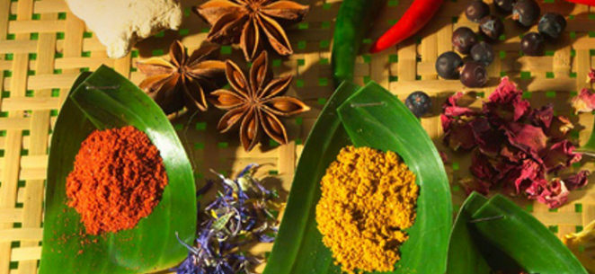 【鹿野苑蔬食料理】印度道森咖哩粉 (453g/原裝罐)