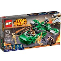 星際大戰 LEGO樂高積木推薦到樂高積木LEGO《 LT75091 》2015 年 STAR WARS™ 星際大戰系列 - 閃電飛車™就在東喬精品百貨商城推薦星際大戰 LEGO樂高積木