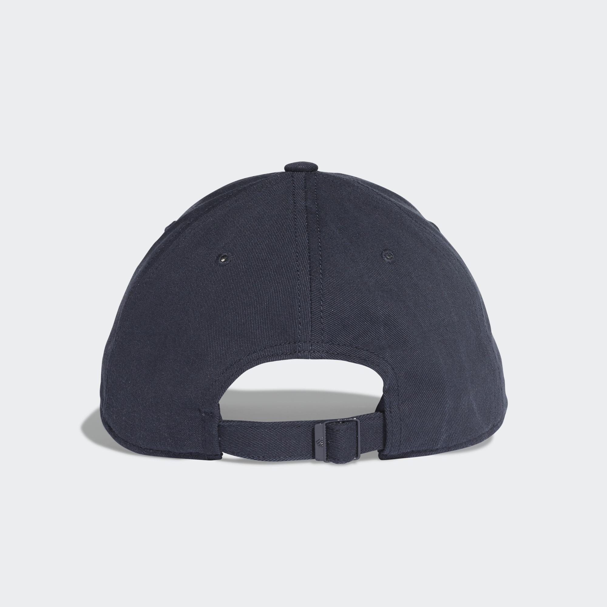 [ALPHA] ADIDAS CLASSIC SIX PANEL CAP DT8563 老帽 電繡 深藍