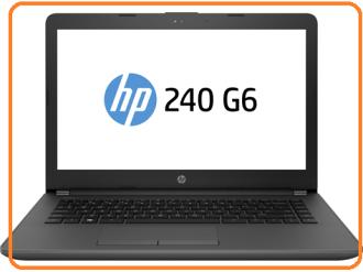 HP 240 G6 2FG03PA 商用筆記型電腦 14WHD/UMA/i57200U/4G/500G/DRW/4Cell/65w/NOOS/1Y