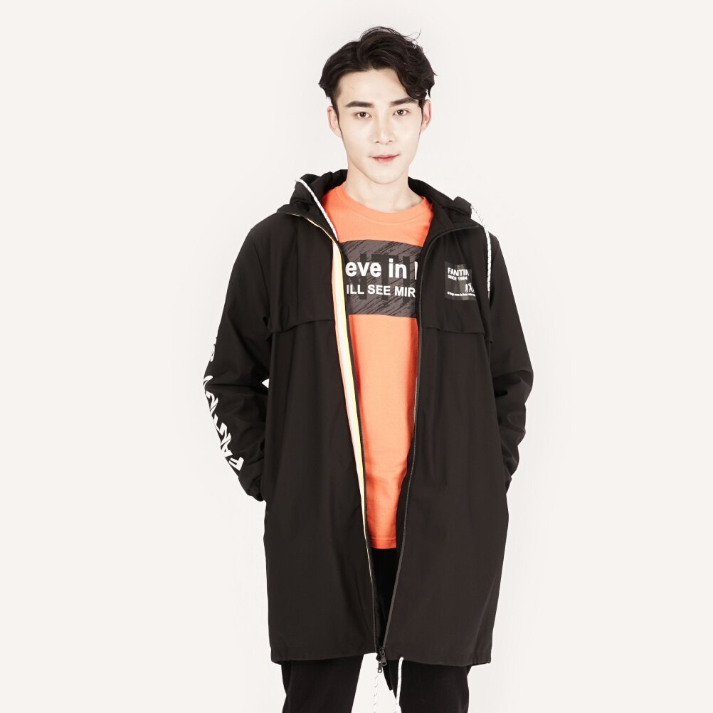 【FANTINO】外套(男)-黑 945331 1