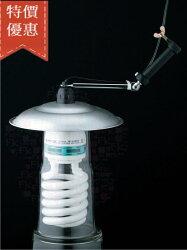 【尋寶趣】20尺(6M) 超亮照明調整型燈具(防潑雨PC燈罩) E27燈座 工作燈 工作吊燈 夜市燈 TC-707