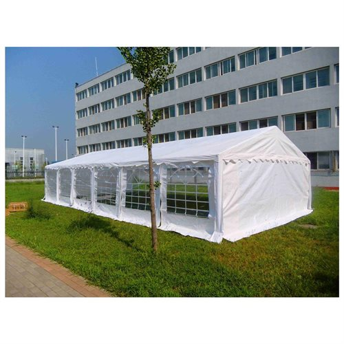 40x20 Heavy Duty Commercial Canopy Pavilion Fair Shelter Wedding Events Tent 1