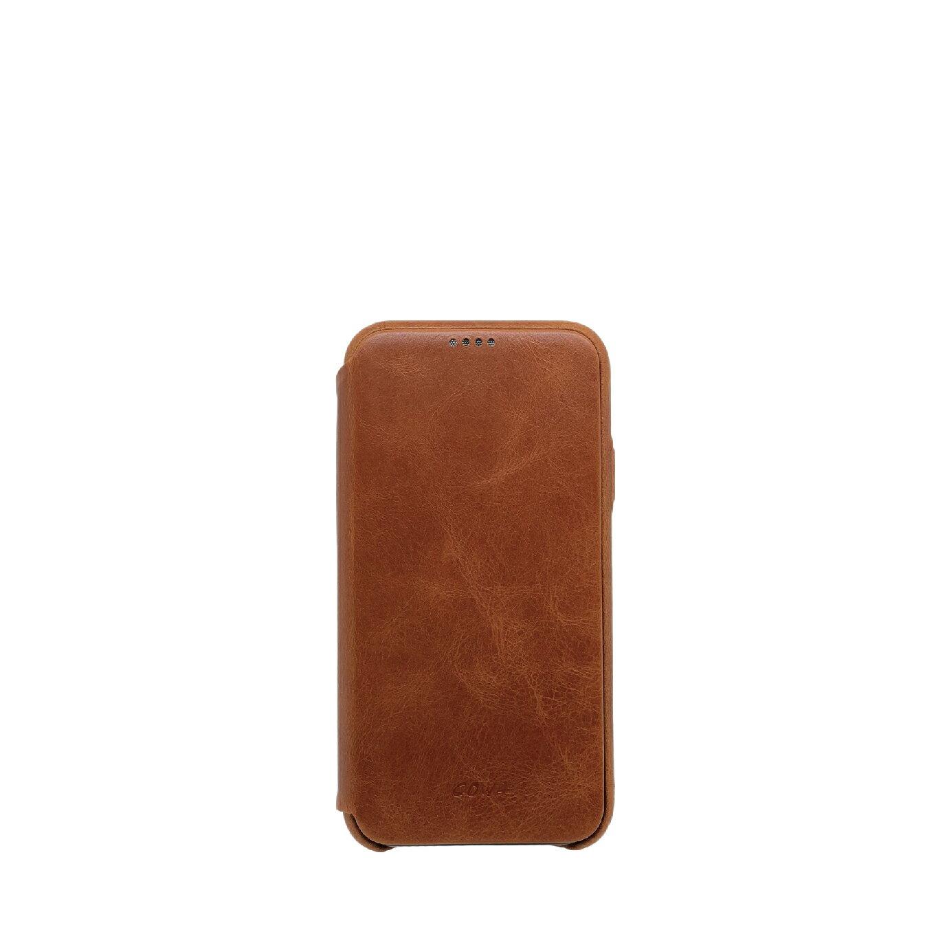 iPhoneX-cowa翻蓋式手機殼