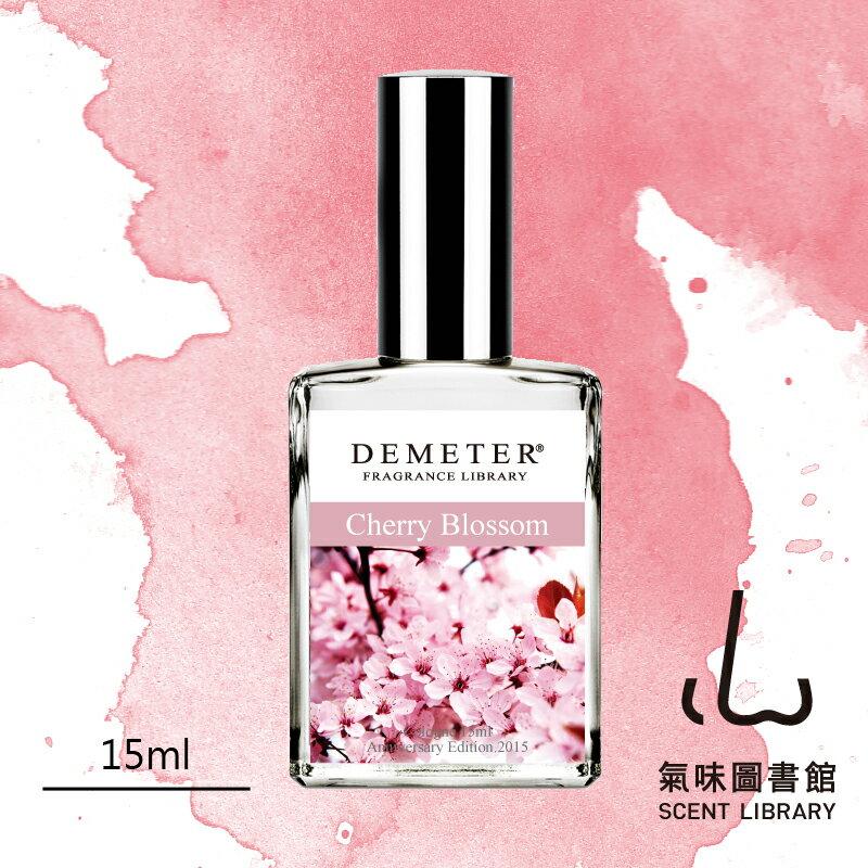 【氣味圖書館】Cherry Blossom櫻花 情境香水 15ml