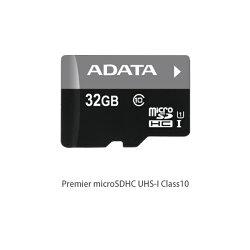 威剛 ADATA Premier microSDHC UHS-I U1 32GB記憶卡