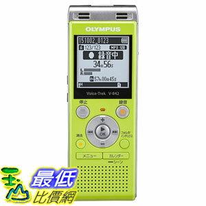 ^~東京直購^~ OLYMPUS V~842 LGR 錄音機 VoiceTrek 4GB