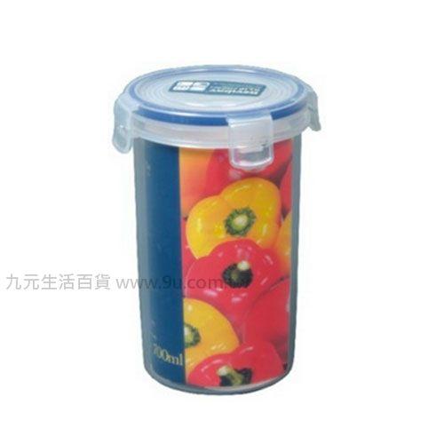 【九元生活百貨】聯府 KI-C700 天廚圓型保鮮盒 KIC700