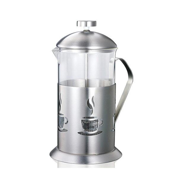 妙管家 特級不鏽鋼沖茶器/泡茶器700ml HKP-700 - 限時優惠好康折扣