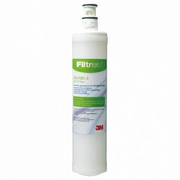 3M Filtrete PW1000_PW2000 極淨高效純水機專用濾心 第一道PP前置濾心 3RS-F001-5